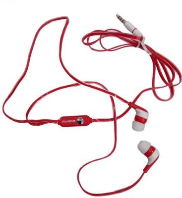 Riviera Geet-N95 Stereo Dynamic Headphone Wired Headphones