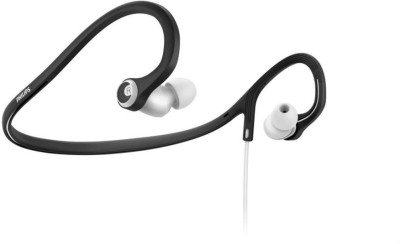 Philips SHQ4305 ActionFit Sports In-Ear Headphones