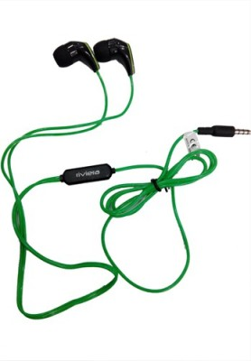 Riviera Dhun-Champ Stereo Dynamic Headphone Wired Headphones