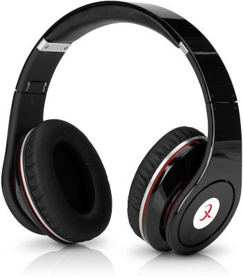 Head Max STUDIO STN 10 With SD Card Stereo Dynamic Headphone Wired & Wireless Bluetooth Headphones
