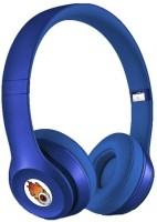 ACID EYE Premium Quality NOLO 2-BH-460 Bluetooth Headphone With Calling Facility Stereo Dynamic Headphone Wireless Bluetooth Headphones (Blue, Over The Ear)