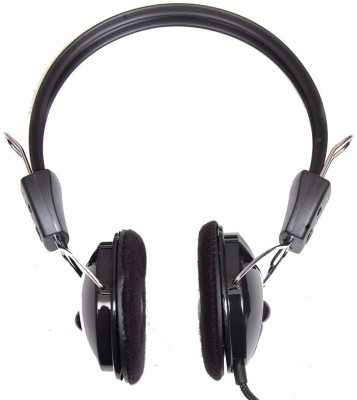 QHMPL-QHM888-Stereo-Headphone-Wired-Headphones