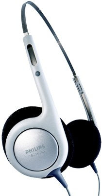 Buy Philips SBCHL140/98 Wired Headphones: Headphone