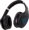 SoundLogic Dynabass Bluetooth & NFC Headphone Stereo Wireless Bluetooth Headphones (Black, On The Ear)
