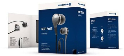 Beyerdynamic-Mxp-50iE-In-Ear-Headset