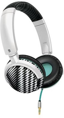 Philips SHO8800 Over-the-ear Headband Headphone @ Rs. 1435/-