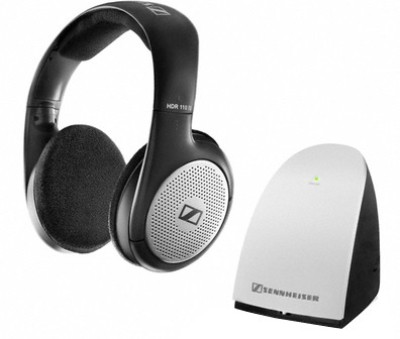 Sennheiser-RS110-II-Headphones