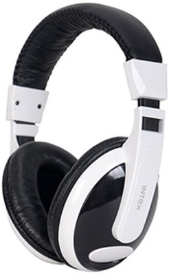 Intex Groovy Wired Headphones