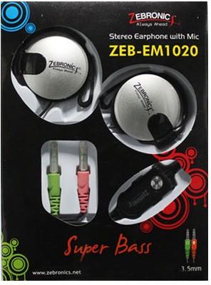 Zebronics ZEB-EM1020