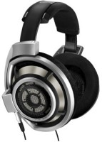 Sennheiser HD 800 Wired Headphones Silver, Over-the-ear