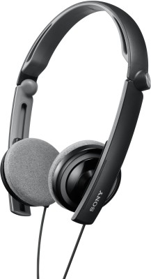 Sony MDR-S40BQ E Wired Headphones