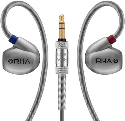 RHA T10 In Ear Headphones