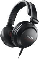 Philips SHL3300BK/00 DJ Headphones