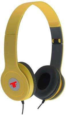 Tanz-On-Ear-Headphones