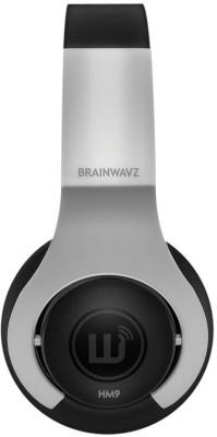 Brainwavz HM9 On the Ear Headset