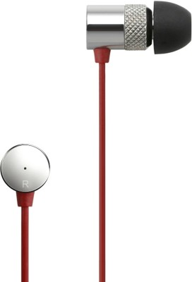 Cowon EH2 High-Tech Hybrid Wired Headphones