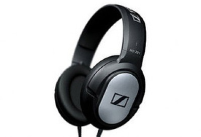 Buy Sennheiser HD 201 Headphone: Headphone