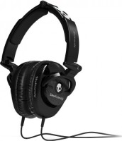Skullcandy S6SKFZ-003 Skullcrusher Headphone: Headphone