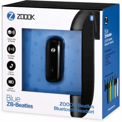 Zoook-Beatles-Bluetooth-Headset