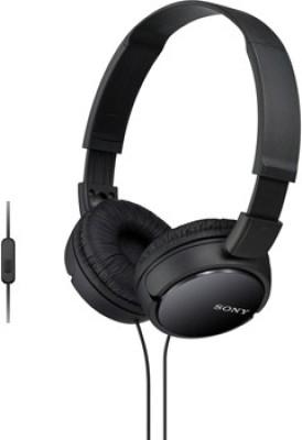 Sony MDR-ZX110AP Headset