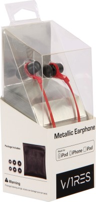 Wires AU-401 In Ear Headset