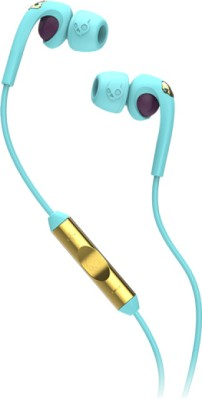 Skullcandy Bombshell In-the-Ear Headset