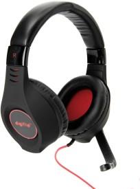 DigiFlip LHS005 Premium Wired Laptop Headset @ 399 + 40 shipping