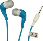 Silco Clr Mobile Handsfree/ Earphone With Mic For Samsung, Sony, Htc