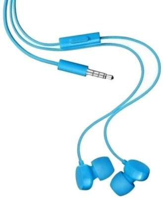 Infolink Premium Universal Earphones with Mic & Volume Control ER25