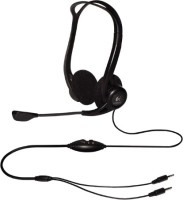 Logitech H860 Wired Headset