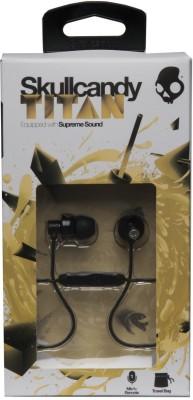 Skullcandy Titan In-Ear Headset