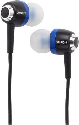 Denon AH C100 Urban Raver Headset