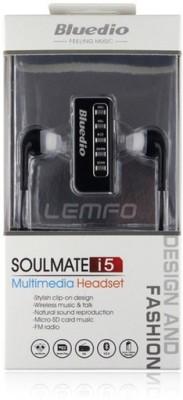 Bluedio Soulmate I5 Bluetooth Headset