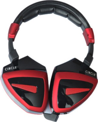 Circle Wager On the Ear Headset