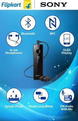 Sony SBH52 Smart Bluetooth Handset Wireless Bluetooth Headset