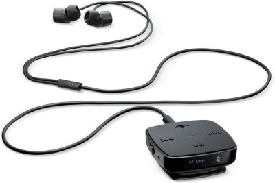 Nokia BH-221 Bluetooth Headset (Black)