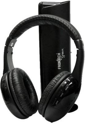 Frontech Jil-1942 Wireless Headset