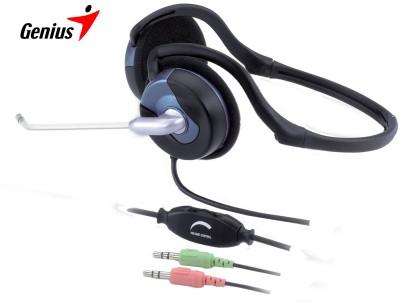 Genius-HS-300N-Neckback-Headset
