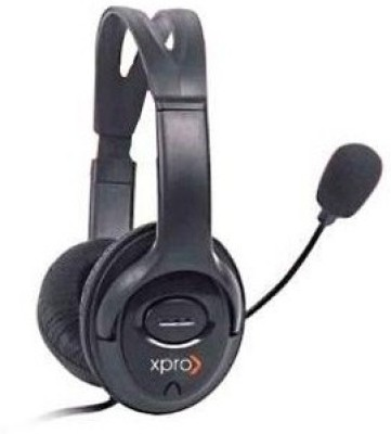 Xpro Harmony Over the Ear Headset
