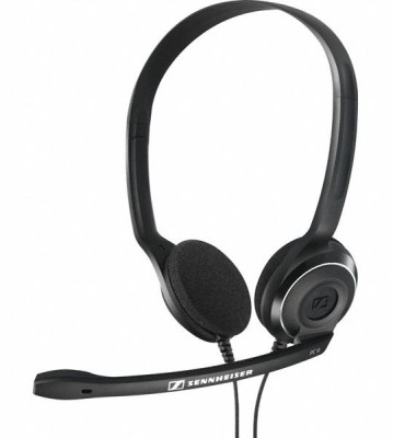Sennheiser PC 8 USB Wired Headset