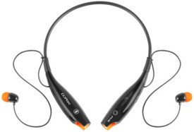 CLiPtec PBH320 AIR-Neckbeat Bluetooth Headset
