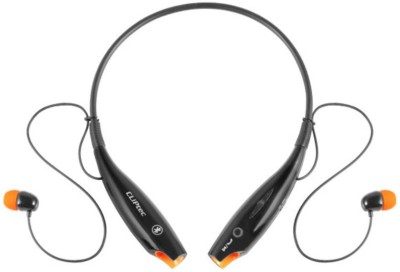 CLiPtec PBH320 AIR-Neckbeat Bluetooth Headset