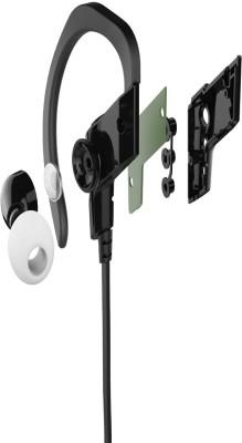 2d1346cdece ... CRAZY HEAD S501 SPORTING, JOGGING, GYMING, DEEP BASS Wireless Bluetooth  Headset (Silver ...