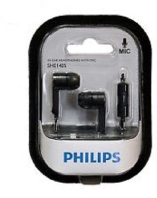 Philips-SHE-1405-Wired-Headset