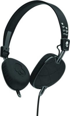 Skullcandy Navigator Knockout S5avgm-400 On Ear Headset