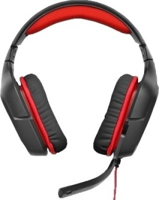 Logitech G230 Stereo Wired Headset