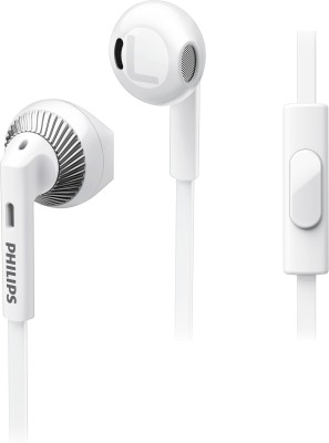 Philips SHE3205 Wired Headset