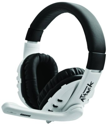 Buy Ozone Attack Snow Headset: Headset