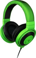 Razer Kraken Wired Headset Green