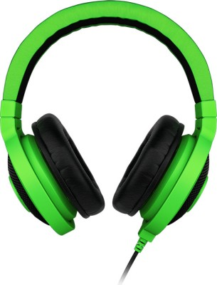 Razer Kraken Analog Music and Gaming Wired Headset